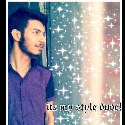 Abdulrehman's Twitter Profile Picture