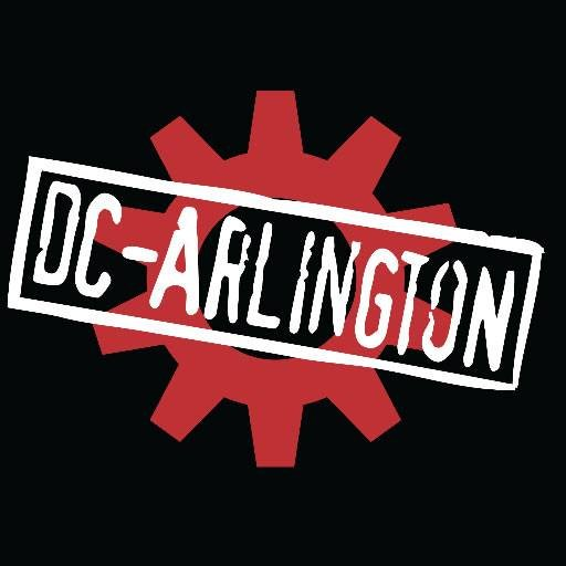 logo for Techshop DC-Arlington