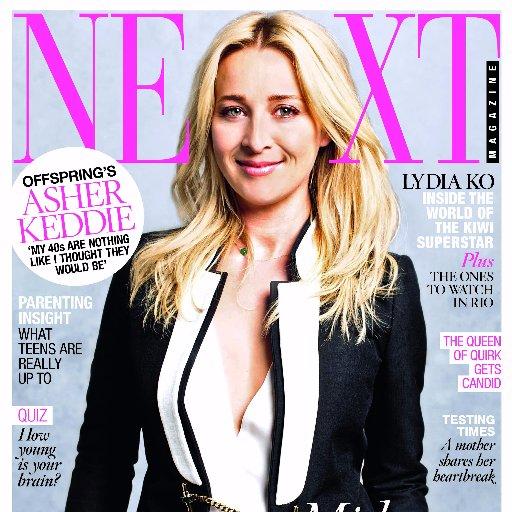 @Nextmagazinenz