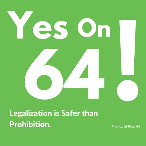 California Proposition 64