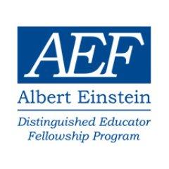 AEF Program (@AEF_Program) Twitter profile photo