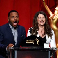 Anthony Anderson | Social Profile