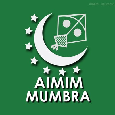 Image result for AIMIM symbol