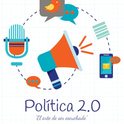 Resultado de imagen para politica 2.0