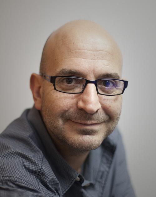 Michael Georgy