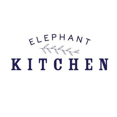 Elephant Kitchen