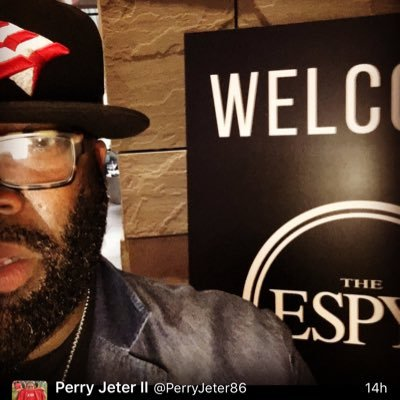 avatar for Perry Jeter II