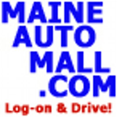 Maine Auto Mall >> Maineautomall Com Maineautomall Twitter