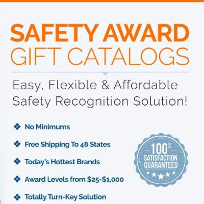safety award store