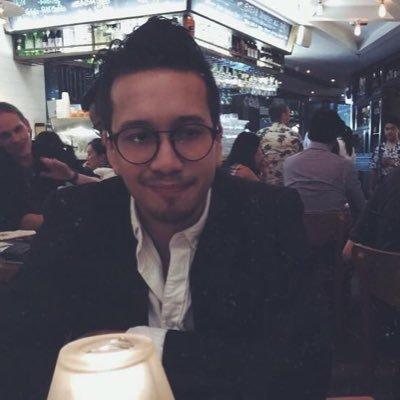 Adrian Leung on Muck Rack
