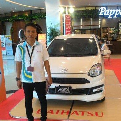 Ari Daihatsu Medan