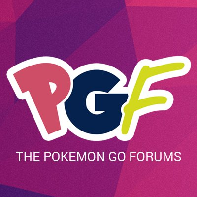 The Pokémon Go Forum (@PokemonGoForums)   Twitter