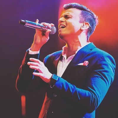 Abhijeetsawant's Twitter Profile Picture