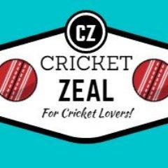 CricketZeal