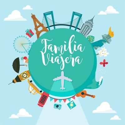 Familia Viajera