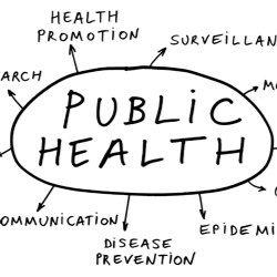 public health jobs