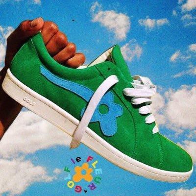 Golf De La Fleur Shoes