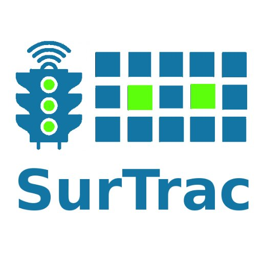 Image result for Surtrac system