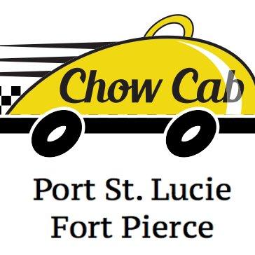 Chow cab port st lucie