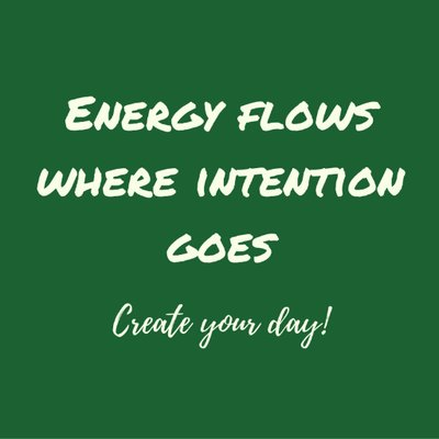 Power Of Intention On Twitter Inspirational Quotes About Love I