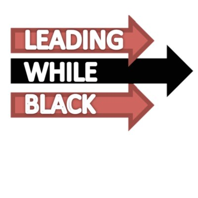 Leading While Black (@LeadingWhileBlk) Twitter profile photo