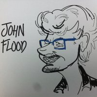 John Flood | Social Profile