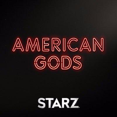 American Gods US