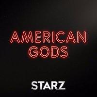 American Gods twitter profile