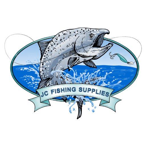 Jc fishing supplies jcfishingsupply twitter for Fishing supply stores