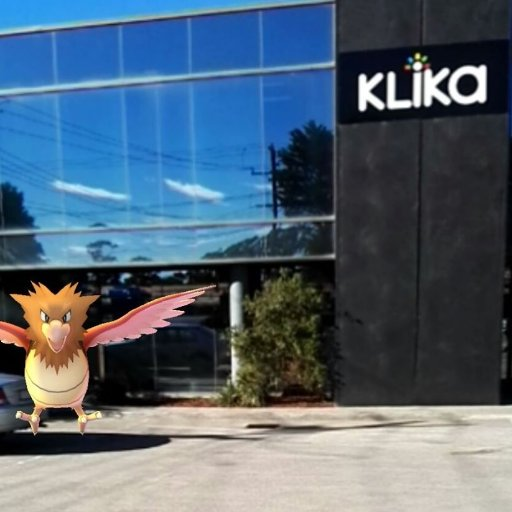 @Klika_Shop
