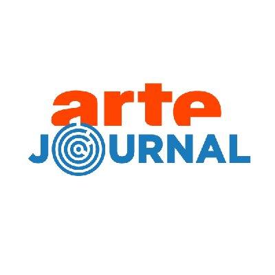 ARTE Journal   Compte certifié