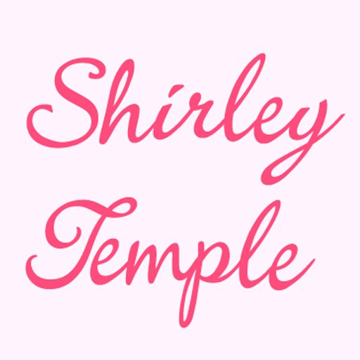 Shirley Temple Social Profile
