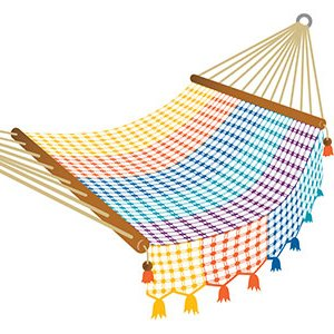 Medium image of designer hammocks
