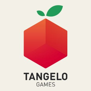 Tangelo Games logo