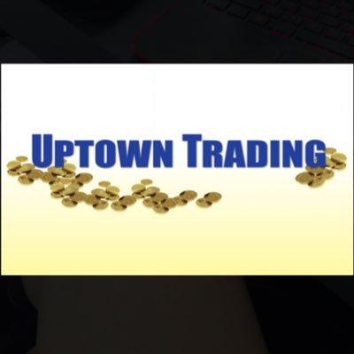 Uptown Trading logo