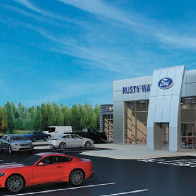 Rusty Wallace Ford >> Rusty Wallace Ford Rustysfordtn Twitter