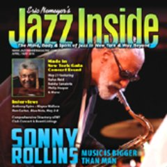 Jazz Inside Magazine Social Profile