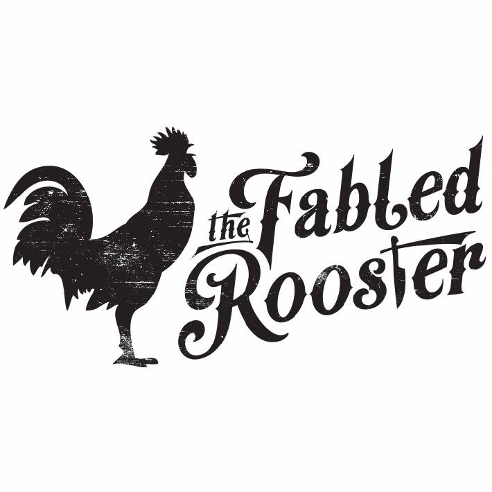 Fabled Rooster Food Truck Mn