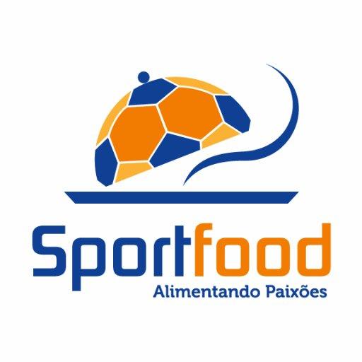 Resultado de imagem para logo da SportFood