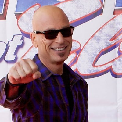 Howie mandel fans howiemandelfans twitter for Howie at home