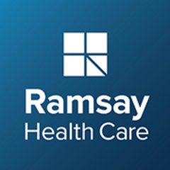 Image result for ramsay health care hospital logo