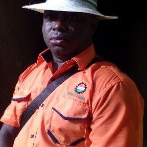 Anayo Onukwugha on Muck Rack
