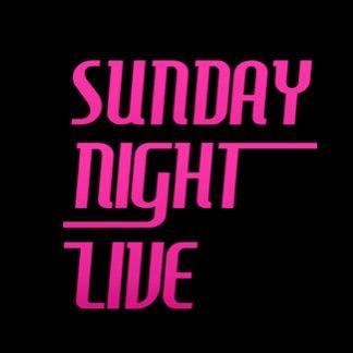 Sunday Night Live HQ (@Sundaynightlive) | Twitter