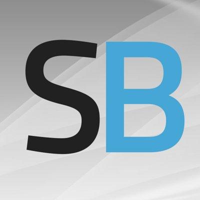 Smart Blogger logo