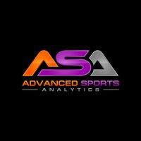Advanced Sports Analytics (@AdvSportsAnaly) Twitter profile photo