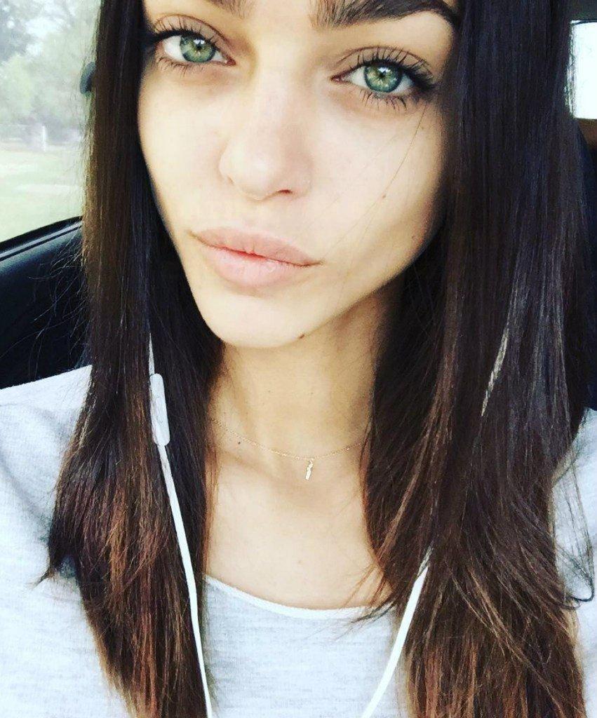 picture Zara Dawson