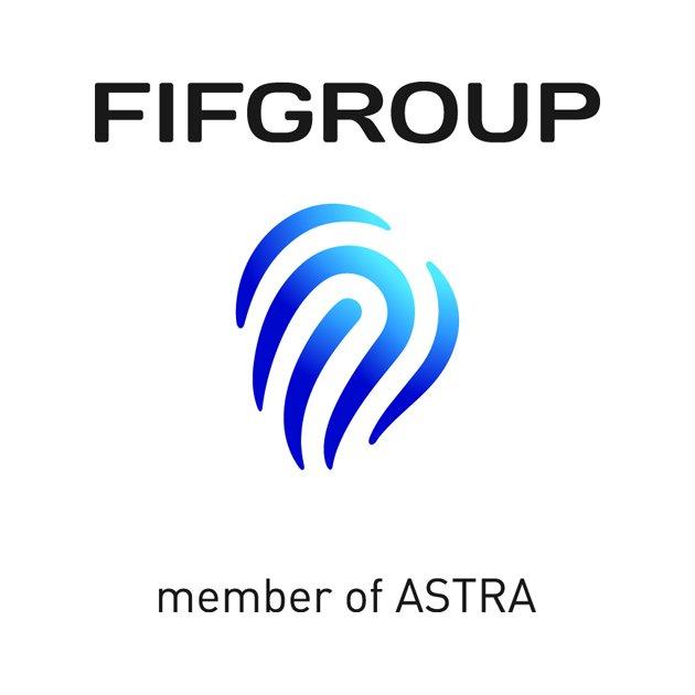 Download Logo FIFGROUP Vector CDR, SVG, AI, EPS & PDF