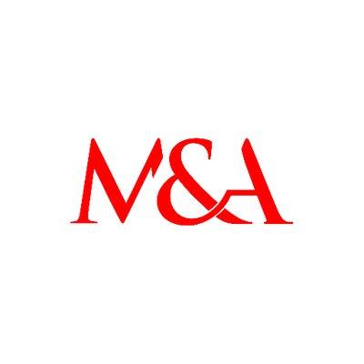 m. a.