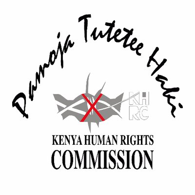 Khrc on twitter 4 it is dialogue on ending extra judicial khrc m4hsunfo