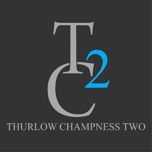 Thurlow Champness 2